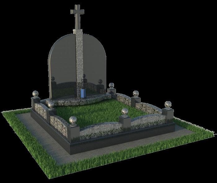 Памятники двойные с крестом подбор памятников Лиски