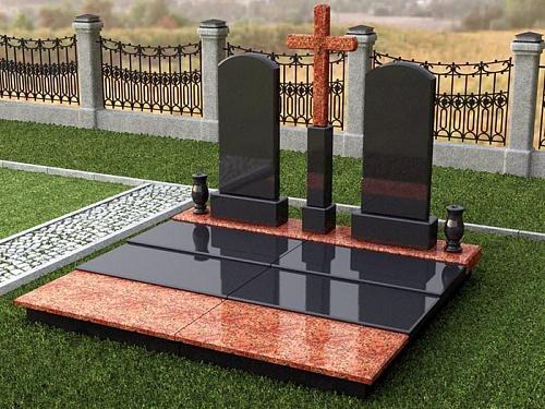Найти показать образец самый красивый памятник с розами и крестом Лампадка из лезниковского гранита резная Комсомольская
