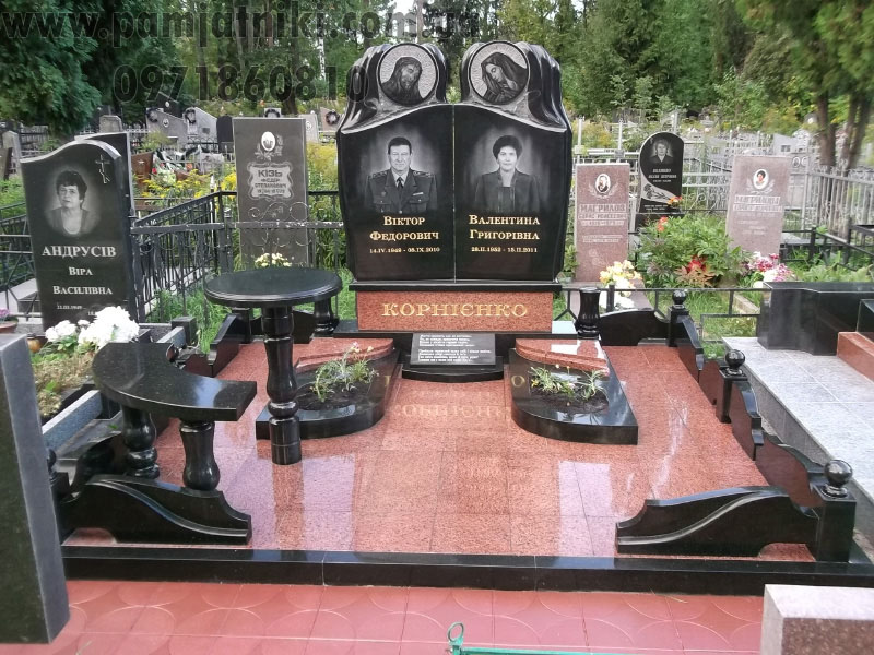 памятники недорогие фото я Одинцово