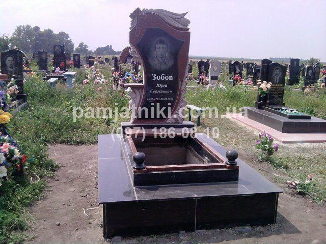 Надгробные памятники купить и его памятники златоуста в картинках